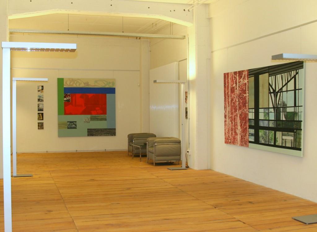 Galerie Lonnes