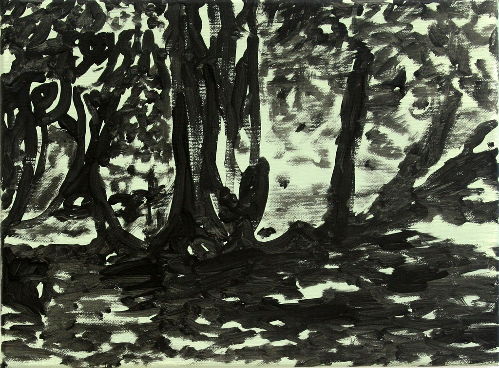 Kleiner Wald I