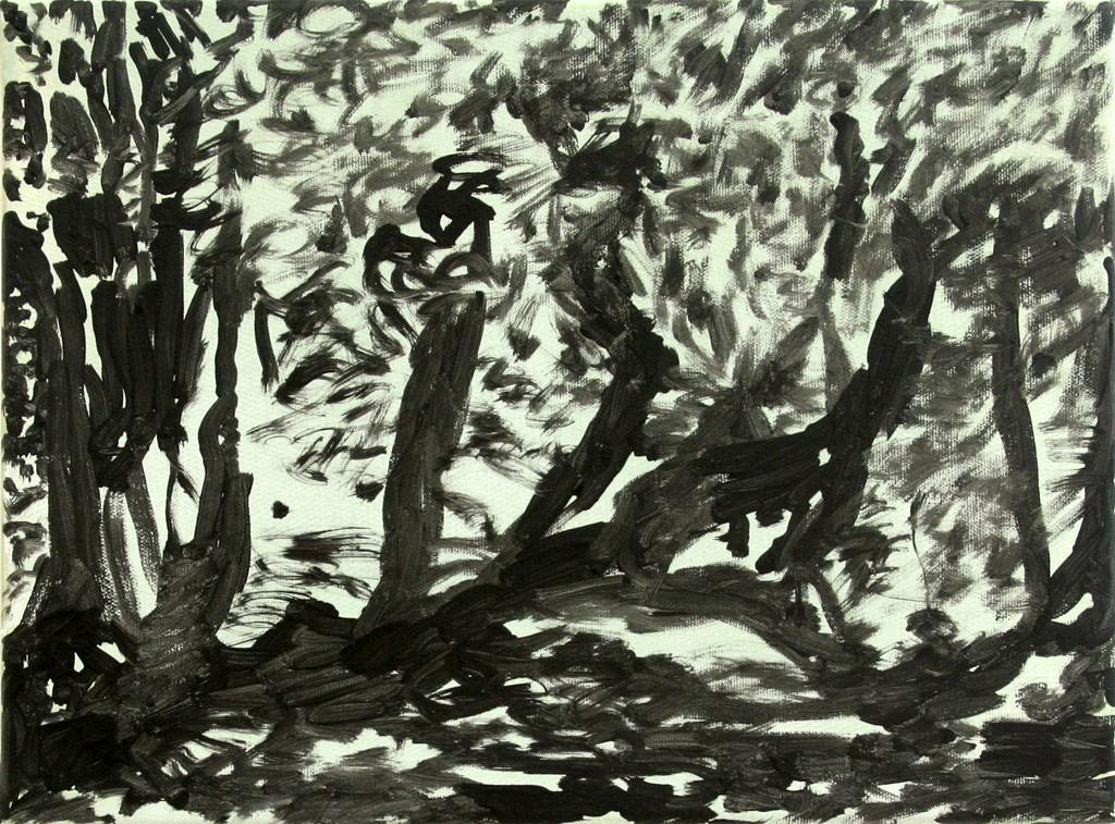 Kleiner Wald II